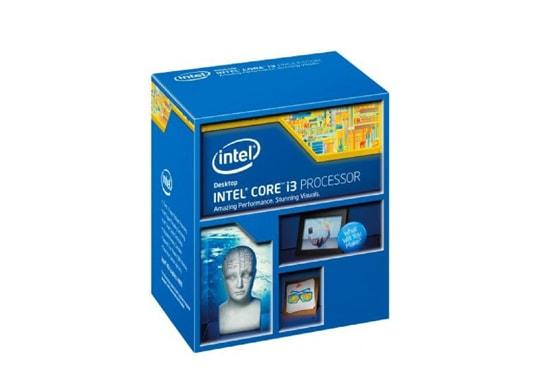 Intel 4th Gen Corei5-4460 Processor