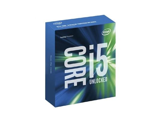 Intel 6th Core i5-6500 Processor