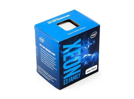 Intel xeon e3-1270V5 Processor